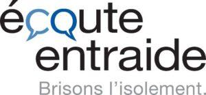 Logo de Écoute Entraide.
